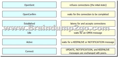 Bgp study guide pdf