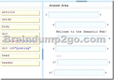 Pass4sure 70-410 pdf