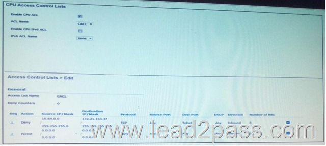 Full Version] Free Share Lead2pass Cisco 400-351 VCE Dumps With New