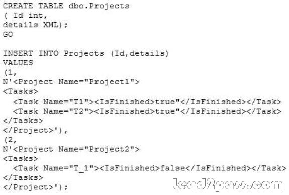 70 461 practice test pdf