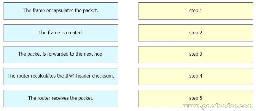 2019 New CCNA 100-105 Exam Dumps with PDF and VCE | Certify