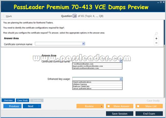 PassLeader-70-413-VCE-Dumps-Scr2