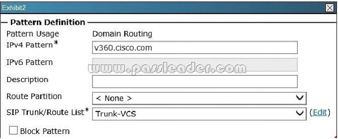 300-080 VCE Dumps – PassLeader New Cisco Exam Dumps – CCNA