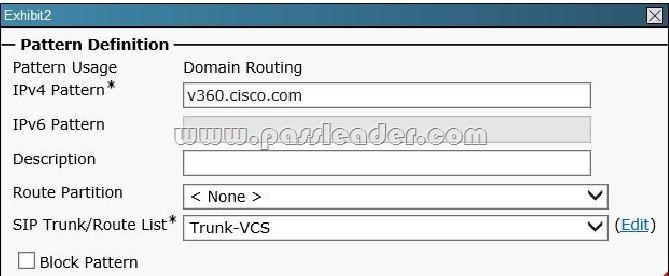 300-080 VCE Dumps – PassLeader New Cisco Exam Dumps Collection