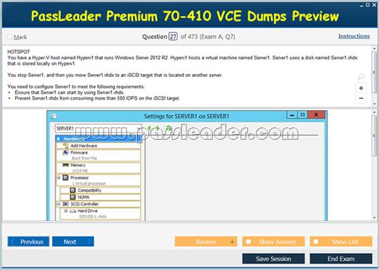 PassLeader-70-410-VCE-Dumps-Scr2
