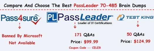 PassLeader 70-485 Exam Questions[16]