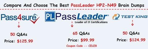 PassLeader HP2-N49 Exam Questions[17]