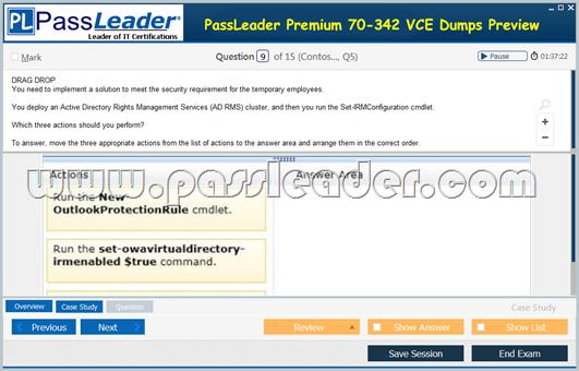 PassLeader-70-342-VCE-Dumps-Scr2