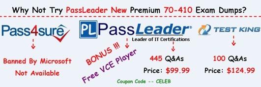 PassLeader 70-410 Exam Dumps[27]