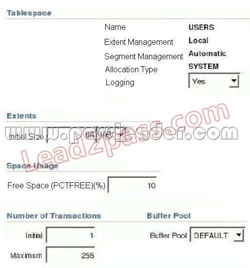 passleader-1Z0-052-dumps-1421